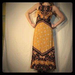 Free People Maxi Dress-4
